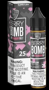 VGOD Saltnic Labs - Berry Bomb