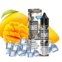 VGOD Saltnic Labs - Mango Bomb Iced 30ml