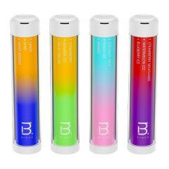 BMOR PI 3500 Puffs Disposable Pod 3 Flavours 1500mAh 50mg 1pc