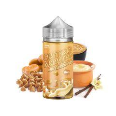 Custard Monster - Butterscotch 100ml