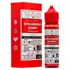 Basix Series - Strawberry Blast 60ml