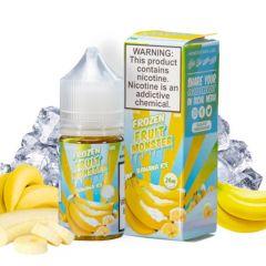 Frozen Fruit Monster - Banana Ice - 30ml