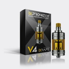 EXVAPE EXPROMIZER V4 2ML 23MM MTL RTA