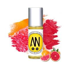 Hatman AN Salts - Orange Breeze - 30ml