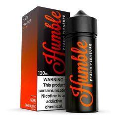 Humble E-Liquid - Peach Pleasure 120ml
