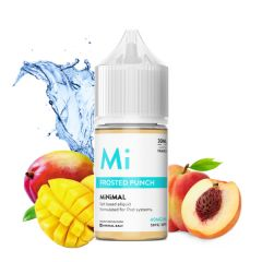 MiNiMAL - Frosted Punch Salts 30ml