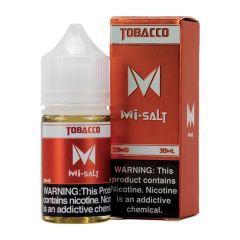 MiNiMAL - Tobacco Salts 30ml