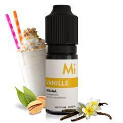MiNiMAL - Vanille Salts 30ml