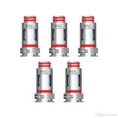 Smok RPM80 PRO RGC Coils Head 5PC
