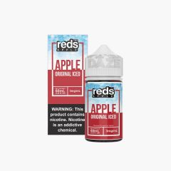 Reds Apple - Apple Iced 60ml
