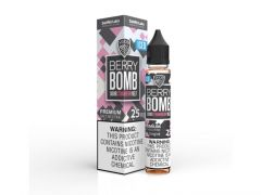 VGOD Saltnic Labs - Berry Bomb Iced