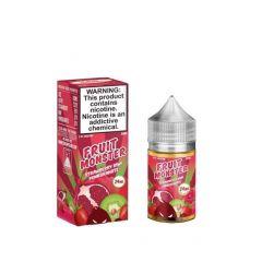 Fruit Monster Salt - Strawberry Kiwi Pomegranate