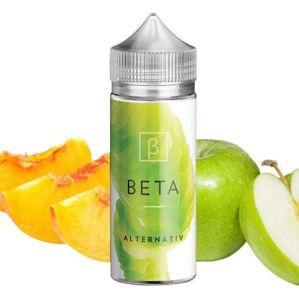 Alternativ Orginal - Beta Menthol Eliquid 100ml