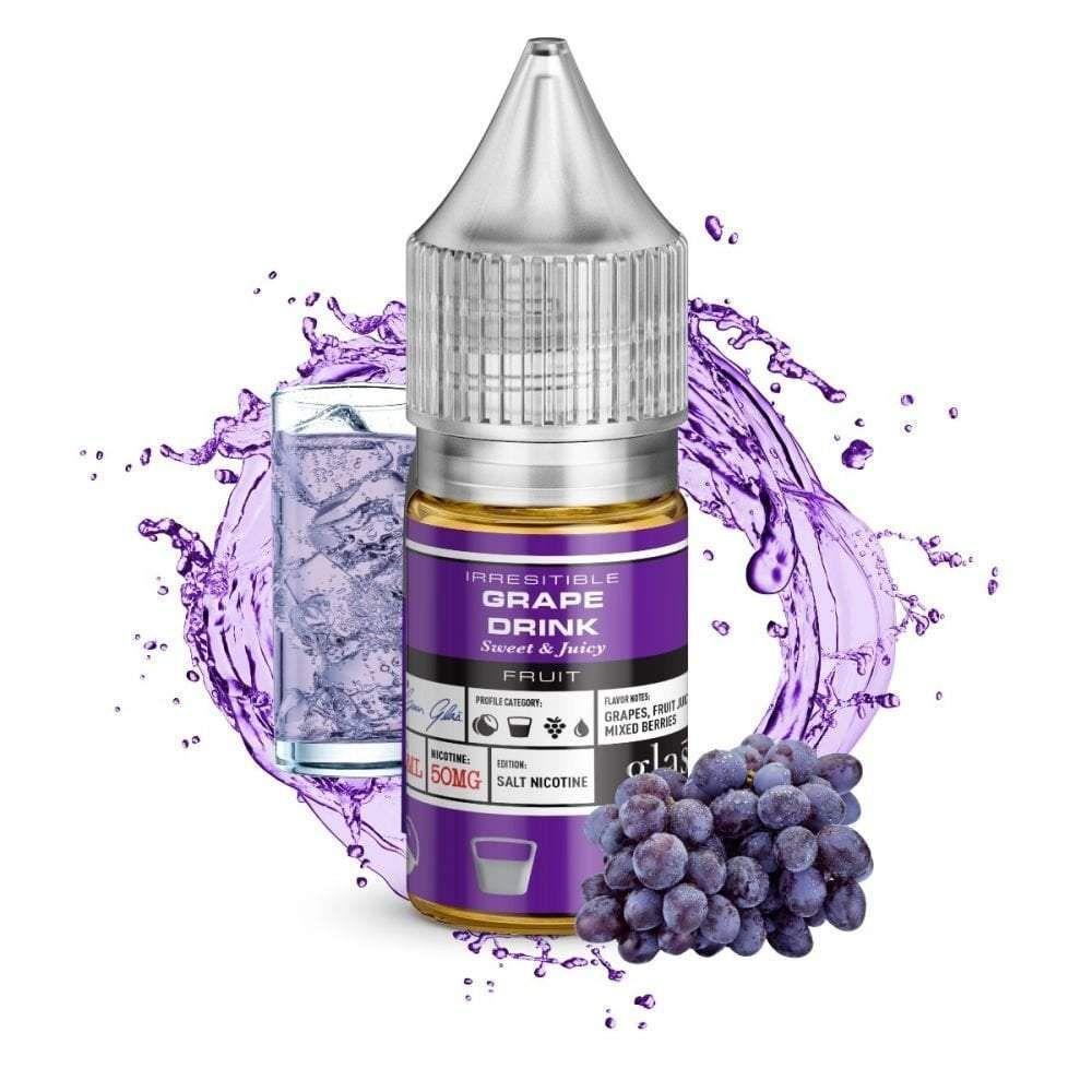 Basix - Grape Drink Salts 30ml