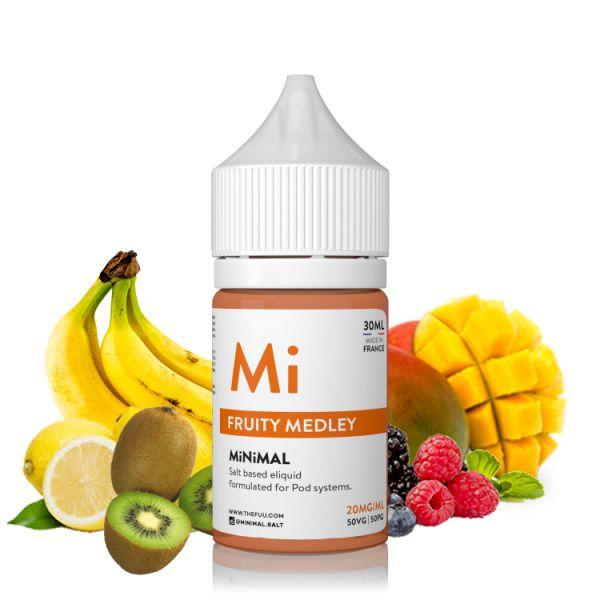MiNiMAL - Fruity Medley Salts 30ml