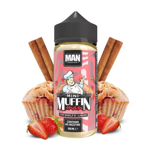 One Hit Wonder - Mini Muffin Man